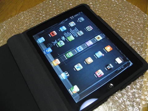 Apple iPad Case[MC361ZM/A]0275.JPG