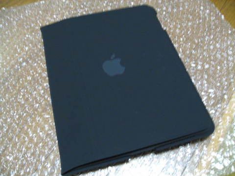 Apple iPad Case[MC361ZM/A]0276.JPG