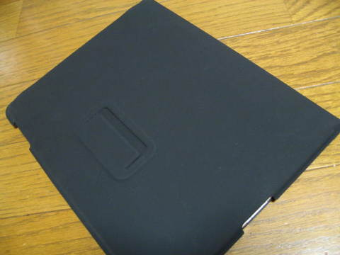 Apple iPad Case[MC361ZM/A]02761.JPG