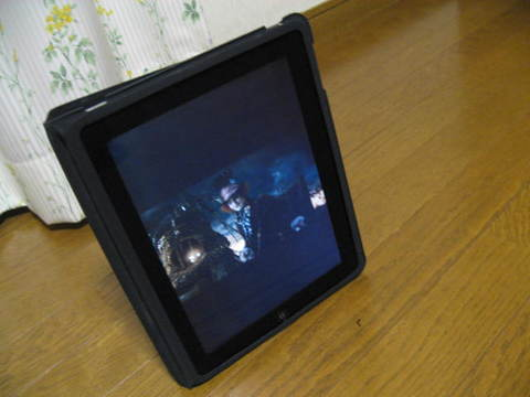 Apple iPad Case[MC361ZM/A]0283.JPG