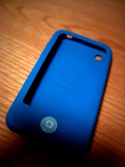 SwitchEasy Colors for iPhone 3G/Truffle[iPhone 3G用ケース]